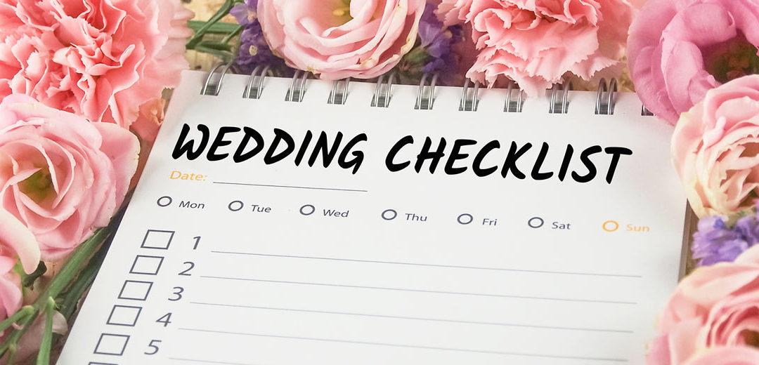What Does a Wedding DJ Do? Part 4-Planning